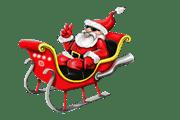 Прикольные стихи Деду Морозу от взрослых на Новый год 2020