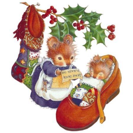 SMS поздравления с Новым годом (короткие с годом крысы)