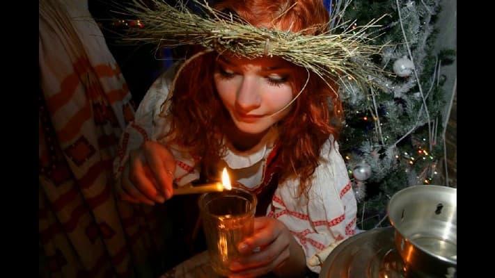 Гадания на Святки и Рождество на суженого (24 способа)