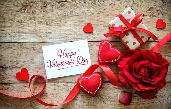 Самые красивые картинки с Днем святого Валентина (мужчине, женщине)