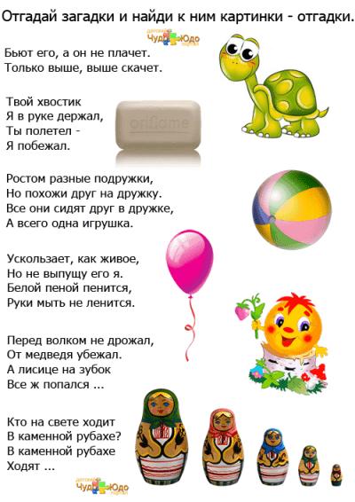 Загадки про весну для 2 класса (короткие, сложные, с ответами)